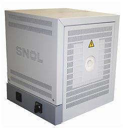 Лабораторная электропечьSNOL 0,2/1250