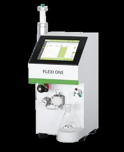 Гель-хроматографическая система очистки пробы FLEXI-ONE