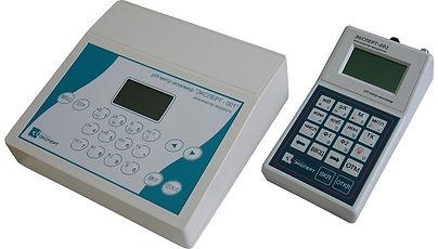 pH-метр иономер Эксперт-001