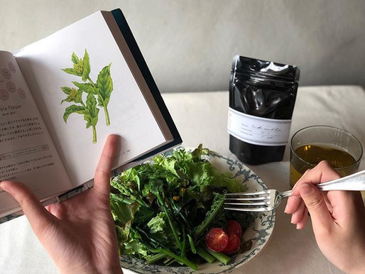 「菜の辞典」ペンギン文庫