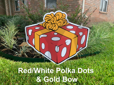 Red white polka dots and gold bow.png