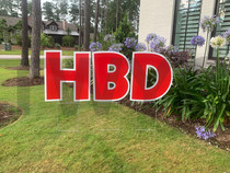 Red HBD