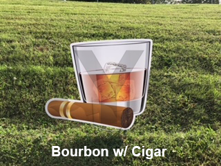 Bourbon with Cigar.png
