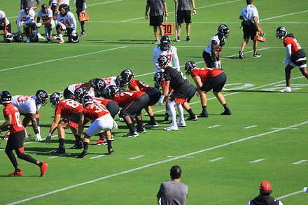 2019 FALCONS TRAINING CAMP RYAN 1YW4A115