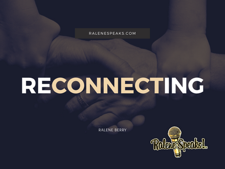 Reconnecting
