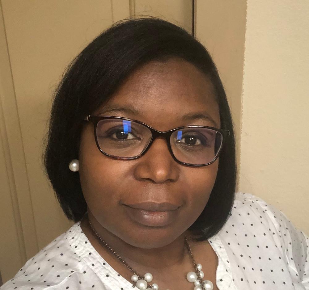 Headshot of Dr. Kendra Thurmond