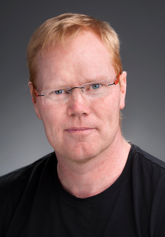Headshot of Dr. Peter Liljedahl