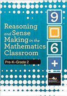 Reasoning and Making Sense in the Mathem