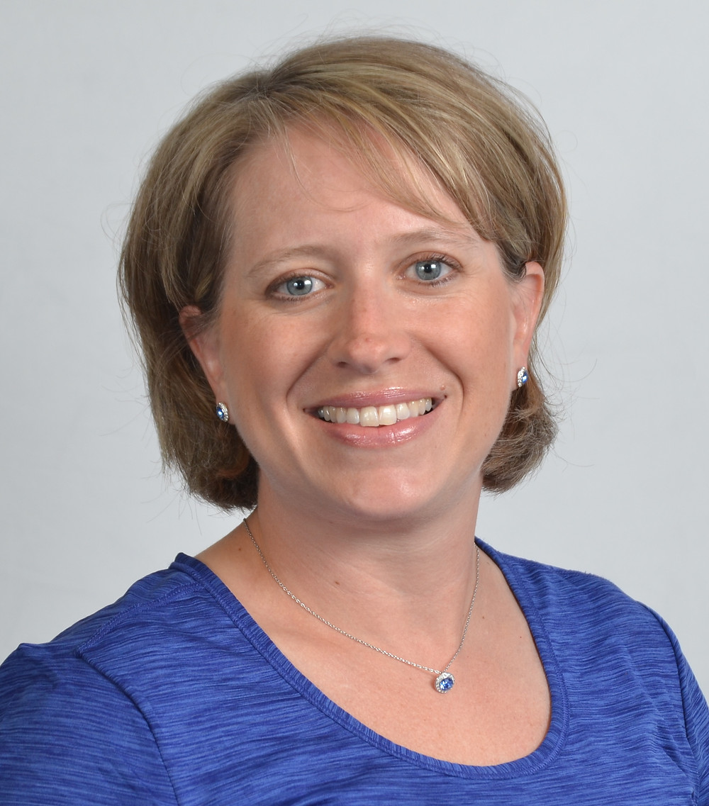 Headshot of Kristen Malzahn