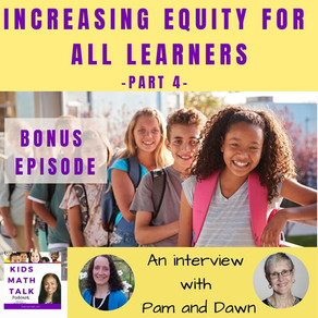 Episode 40: Bonus Episode - Making Connections with Pam and Dawn