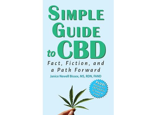 Simple Guide to CBD