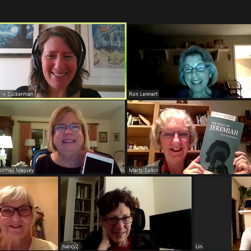 Book Club in San Diego, CA