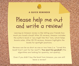 Please help me out by writing a review o