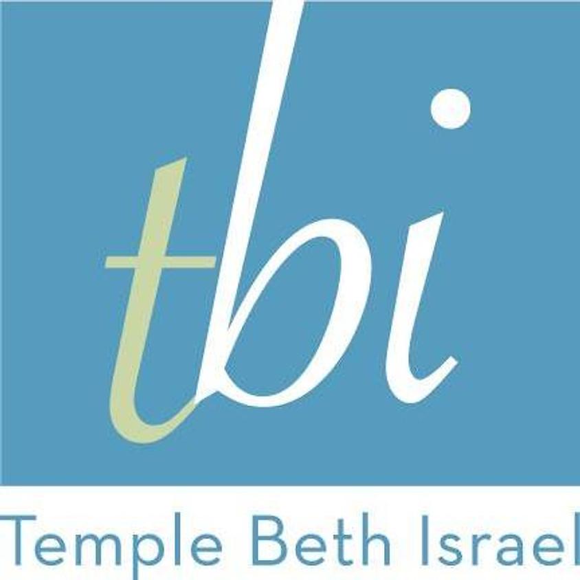 Lunch & Learn - Temple Beth Israel, Skokie, IL