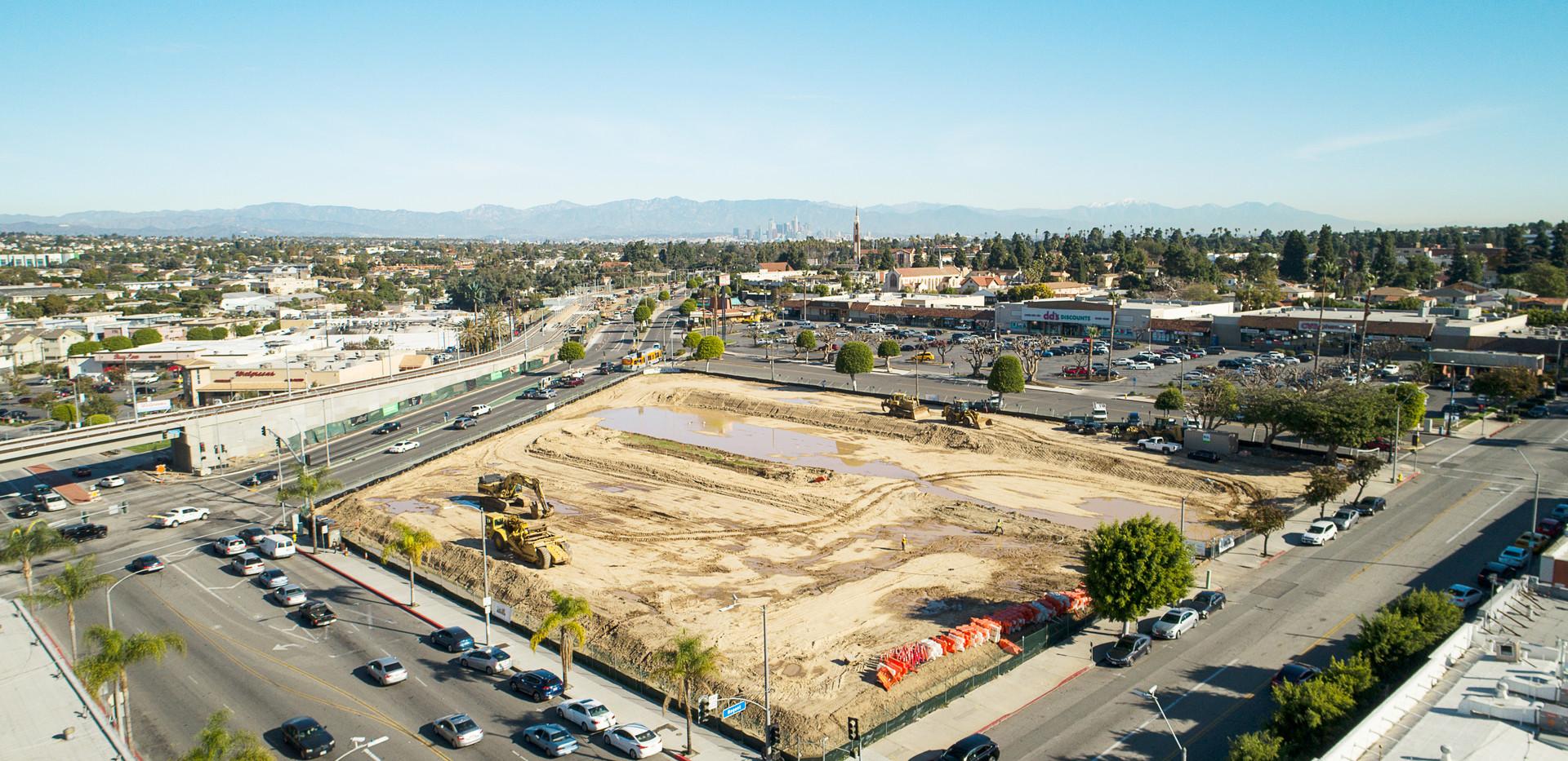 Inglewood Development