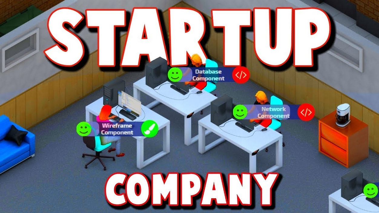 Start-up Management