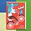 Thumbnail: Bicycle Boy Greetings Card