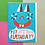 Thumbnail: Yey, Its your Birthday! Greetings Card