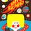 Thumbnail: Space Boy Greetings Card