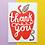 Thumbnail: Thank You Greetings Card