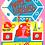Thumbnail: Girls World Greetings Card