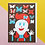 Thumbnail: Butterfly Girl Greetings Card