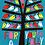 Thumbnail: Jolly Good Fello Greetings Card