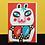 Thumbnail: Party Panda Greetings Card