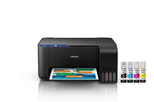 Epson L3110  Impresora /Escáner/ Copiadora/ impresora de Fotos