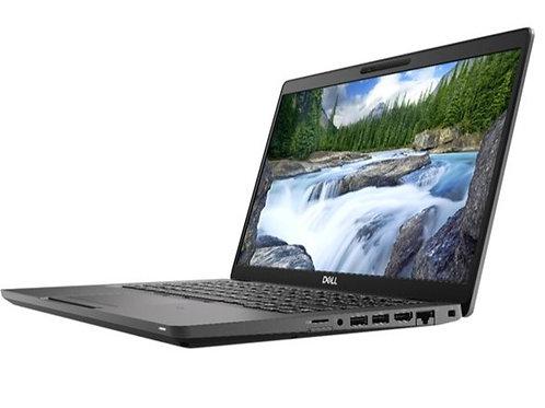 Dell Latitude 5400 - Core i5 8265U / 1.6 GHz - Win 10 Pro 64 bits