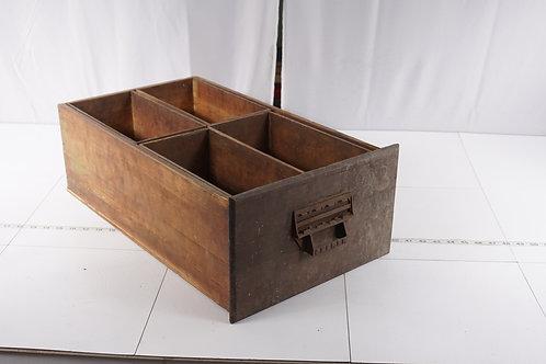 Sherer File Cabinet Drawer