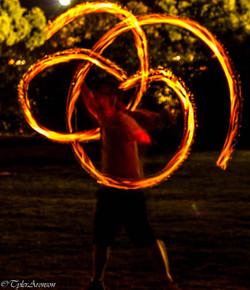Fire Dancer-4