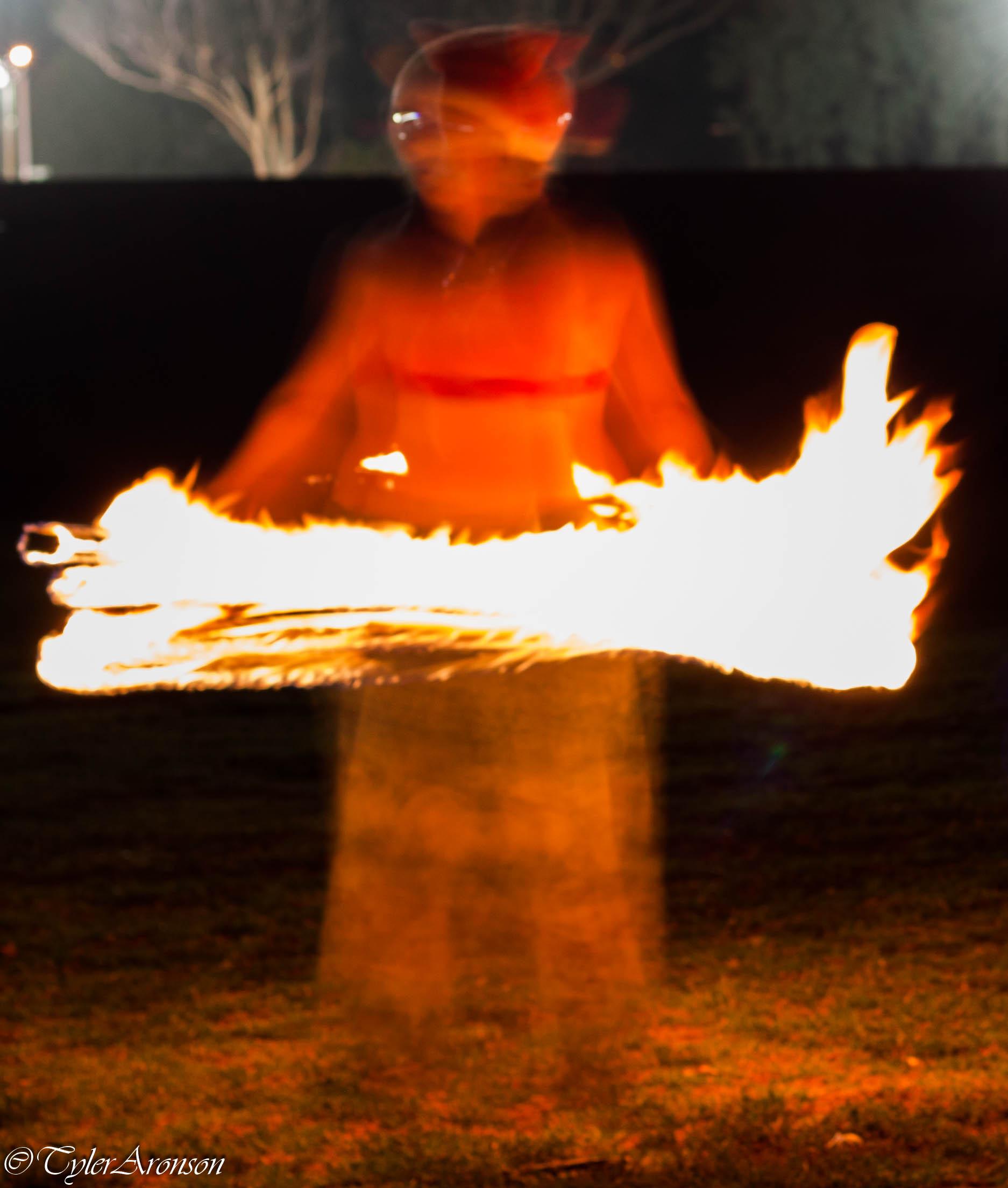 Fire Dancer-9