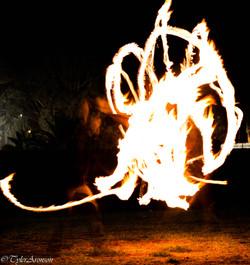 Fire Dancer-10