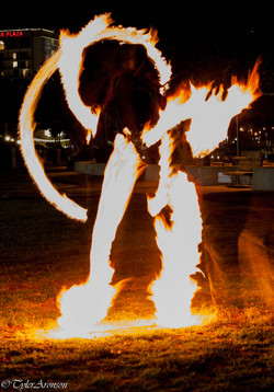 Fire Dancer-2