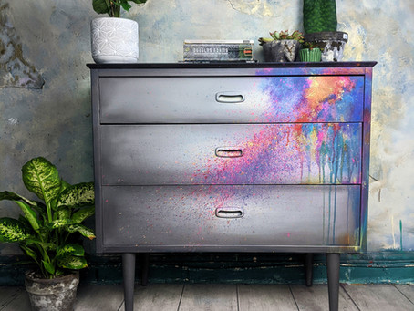 Painted Furniture - Project: Tutorial!