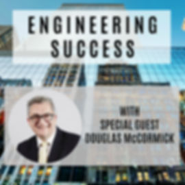 Douglas McCormick CEO of WYG