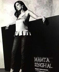 Mamta Singhal