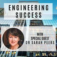 Dr Sarah Peers