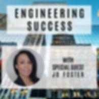 Engineering Success Jo Foster