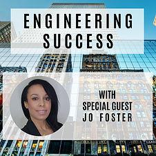 Jo Foster