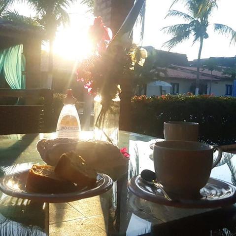 Cafezinho da Tarde