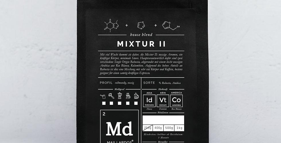 MIXTUR II (Bio)