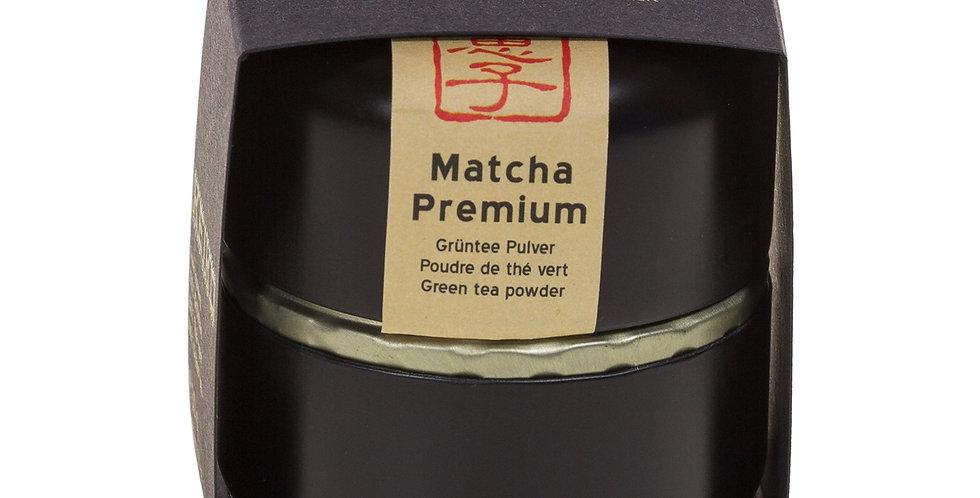 KEIKO Premium Matcha