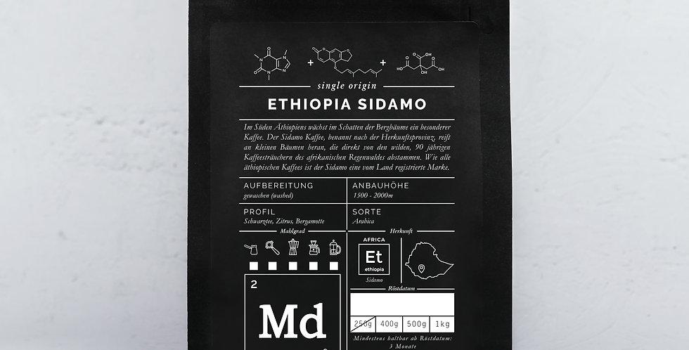 Ethiopia Sidamo (Bio)