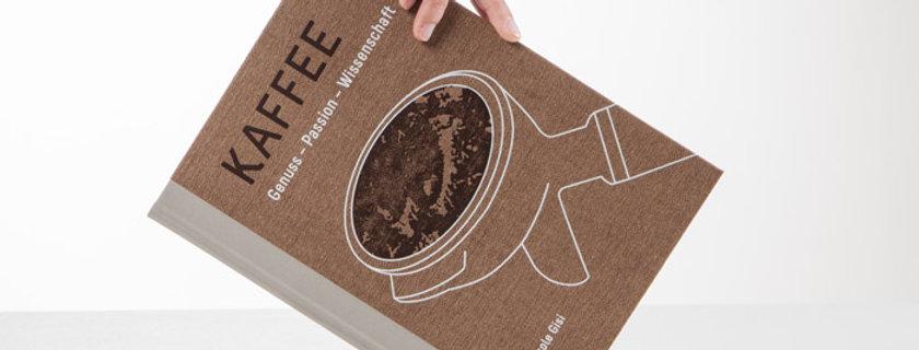 KAFFEE Genuss - Passion - Wissenschaft