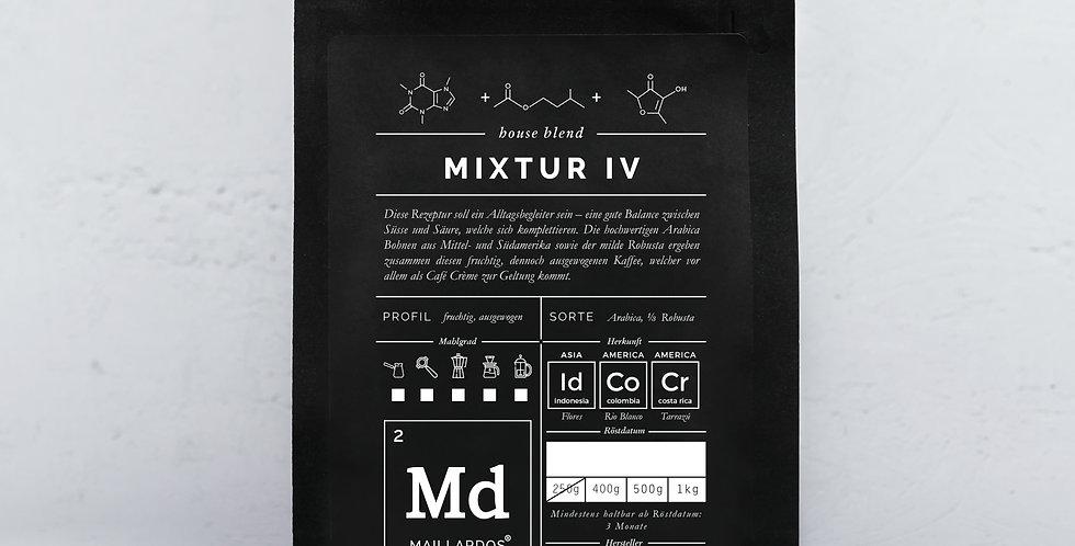 MIXTUR IV