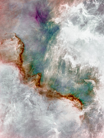Celestial Coastline