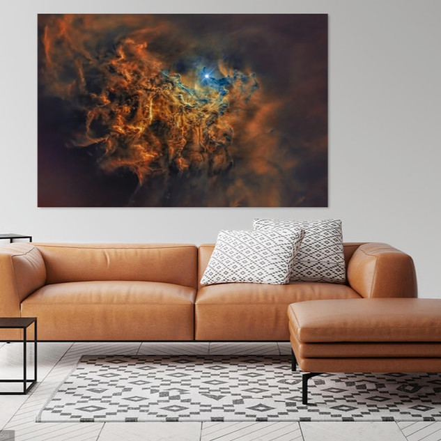 Flaming Star (Classic Collection)