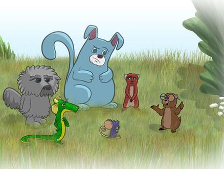funny animals_announ.jpg
